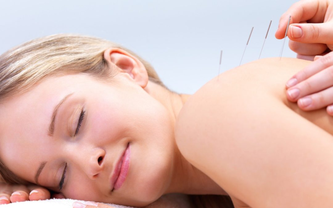 What diseases can acupuncture usually treat?